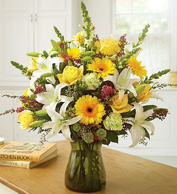 flower florist shop near texas specialty hospitall