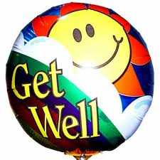 get well balloon delivery to children hospital dallas